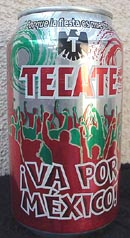 Picture of Tecate Beer