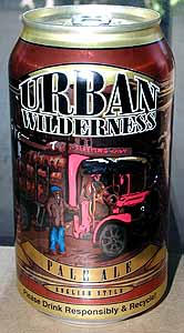Picture of Urban Wilderness Pale Ale
