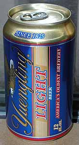 Picture of Yuengling Light