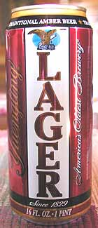Picture of Yuengling Lager