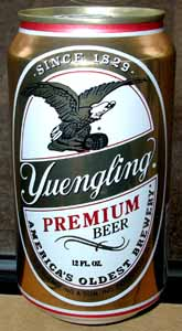 Picture of Yuengling Premium - Front