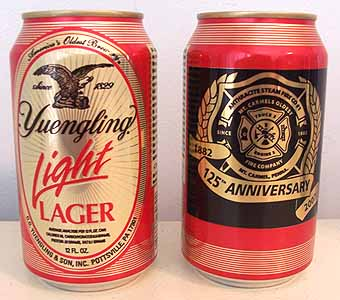 Picture of Yuengling Light Lager