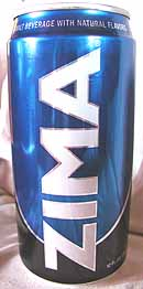 Picture of Zima Malt Beverage